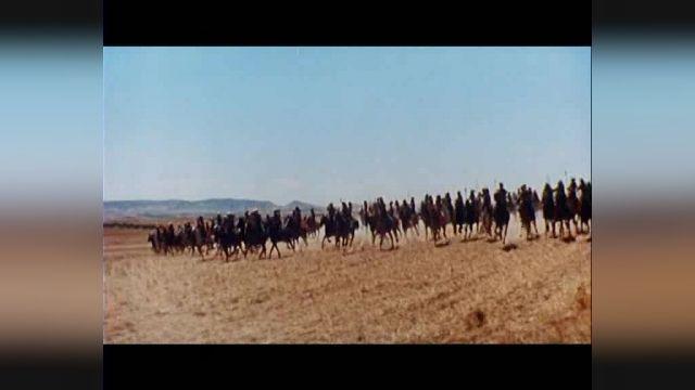 فیلم ده گلادیاتور   دوبله  The Ten Gladiators  1963 کانال sekoens@ فیلم نایاب