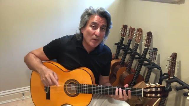 دانلود کامل آموزش گیتار بابک امینی جلسه پانزدهم