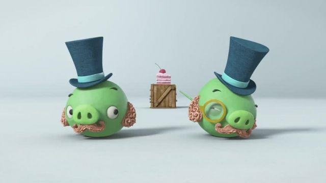 دانلود کارتون داستانهای خوکی فصل 1 قسمت 18