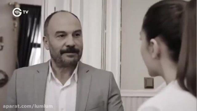دانلود سریال ترکی فضیلت خانم و دخترانش با دوبله فارسی - قسمت 115