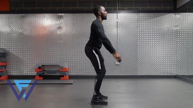 تقویت و خوش فرم شدن عضلات سرینی با این حرکات ورزشی!