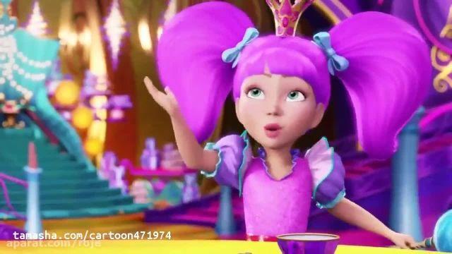 دانلود کارتون باربی (Barbie) دوبله فارسی - باربی سرزمین اسرار آمیز (نسخه کامل)