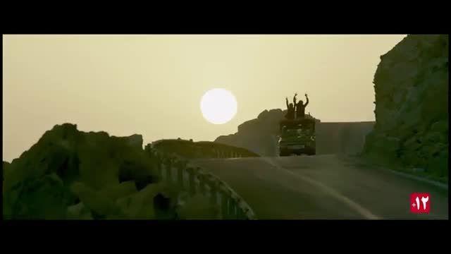 دانلود فیلم شبی که ماه کامل شد
