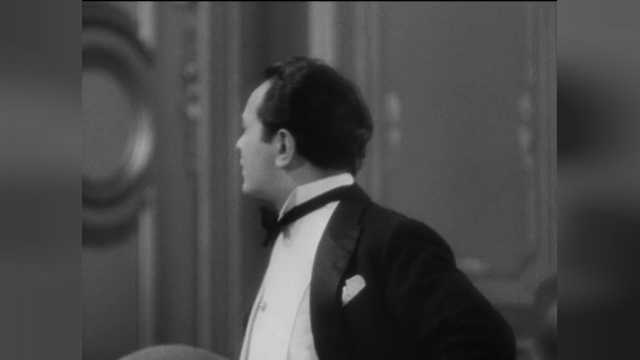فیلم سزار کوچک Little Caesar 1931 دوبله فارسی