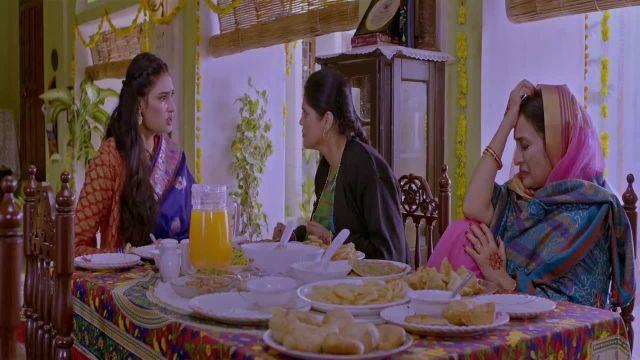 فیلم هندی فرار شیرین Motichoor Chaknachoor2019 زبان اصلی