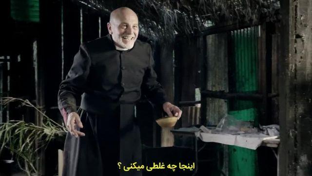 فیلم مزدور 2019 زیرنویس چسبیده فارسی