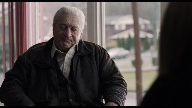 فیلم مرد ایرلندی 2019 دوبله فارسی