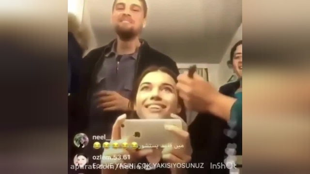 دانلود سریال ترکی فضیلت خانم و دخترانش با دوبله فارسی - قسمت | اجه و یاووز