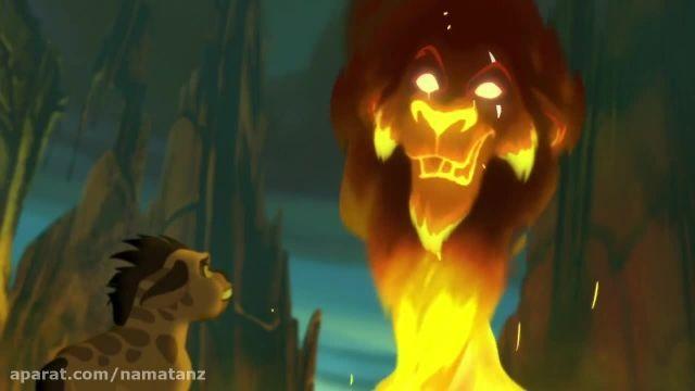 دانلود کارتون گارد شیر فصل دوم قسمت 23 (دوبله فارسی)