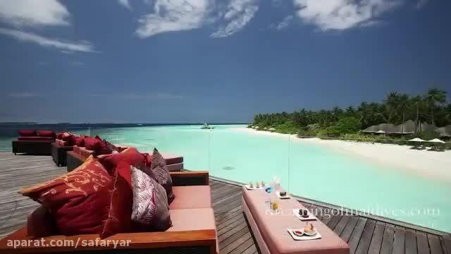 جاذبه های دیدنی و فوق العاده مالدیو