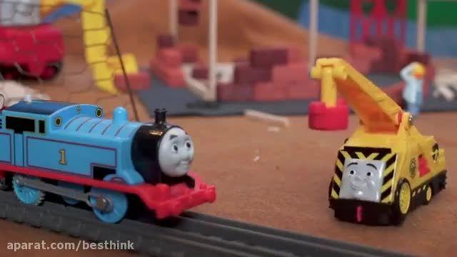 دانلود انیمیشن دونگ دونگ این قسمت - کمک کردن