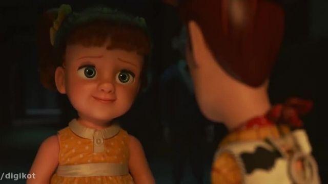دانلود انیمیشن داستان اسباب بازی 4 ( Toy Story 2019) دوبله فارسی