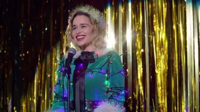 آخرین کریسمس زیرنویس فارسی Last Christmas 2019