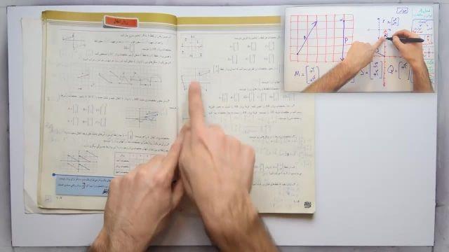 جمع بندی کتاب ریاضی پایه هفتم