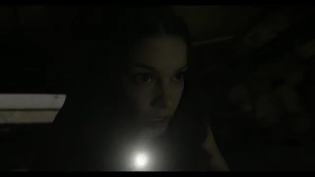 تریلر فیلم (echoes of fear 2019 ) ژانر ترسناک