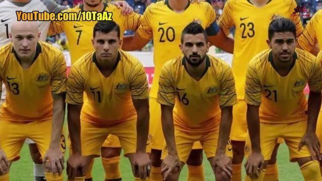 نکات حیرت آور جام جهانی فوتبال