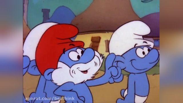 دانلود کارتون اسمورف ها فصل 3 قسمت 39