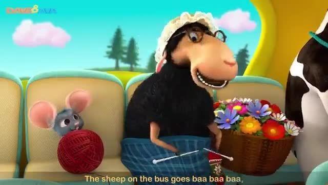 دانلود انیمیشن کودک شاد - قسمت 71