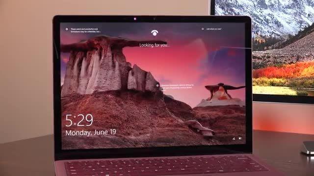 نقد و بررسی لپ تاپ Microsoft Surface: هنرنمایی مایکروسافت در دنیای لپ تاپ