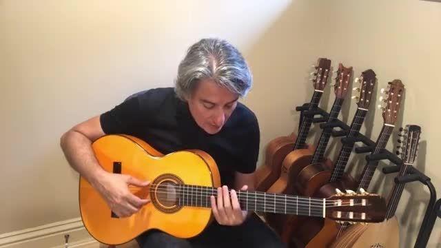 دانلود کامل آموزش گیتار بابک امینی جلسه سیزدهم