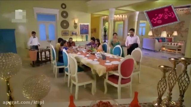 دانلود سریال هندی زبان عشق - فصل اول - قسمت نهم