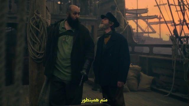سریال دراکولا 2019 فصل 1 قسمت 2 زیرنویس چسبیده فارسی