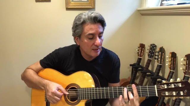 دانلود کامل آموزش گیتار بابک امینی جلسه هشتاد و یکم