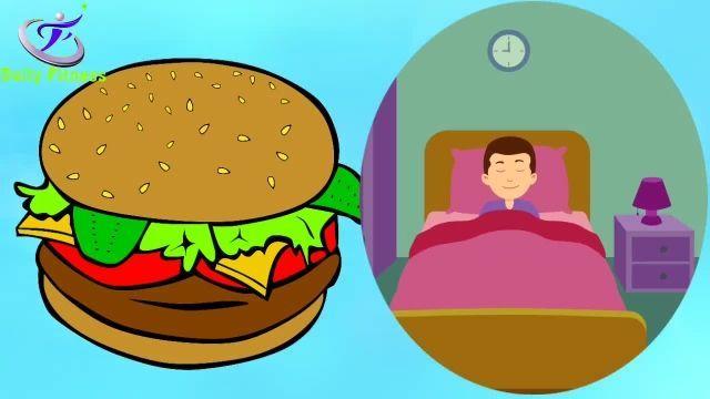 اگر میخواهید در طول خوابیدن کالری از دست دهید این نکات را رعایت کنید!