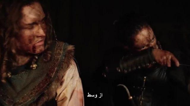 فیلم شمشیرهای شکسته بازیرنویس چسبیده فارسی 2018 Broken Swords The Last in Line