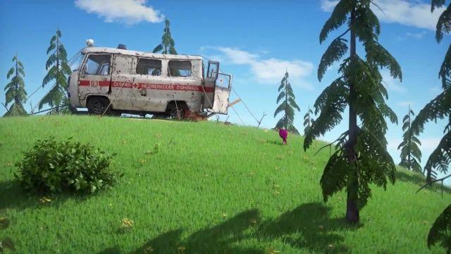 دانلود انیمیشن ماشا و میشا - قسمت 624