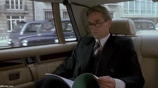 فیلم تاوان  Damage  1992 زیرنویس