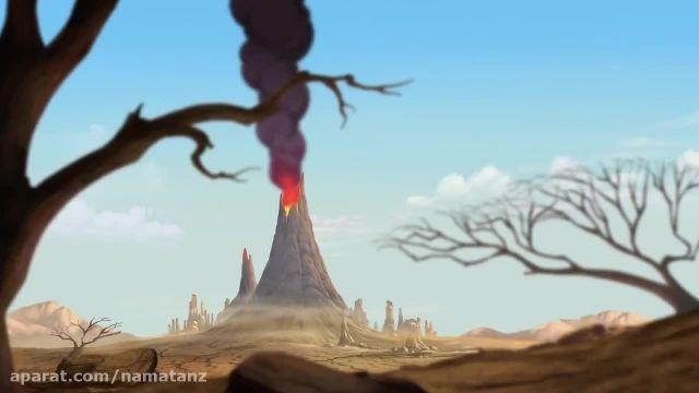 دانلود کارتون گارد شیر فصل دوم قسمت 7 (دوبله فارسی)