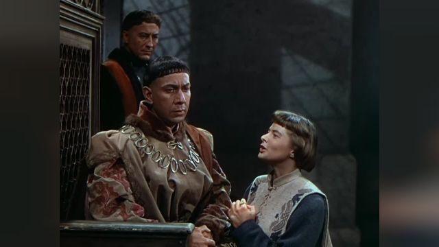 فیلم ژان دارک Joan of Arc 1948  دوبله دو زبانه