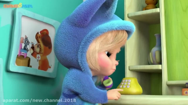 دانلود انیمیشن کودک شاد - قسمت 11