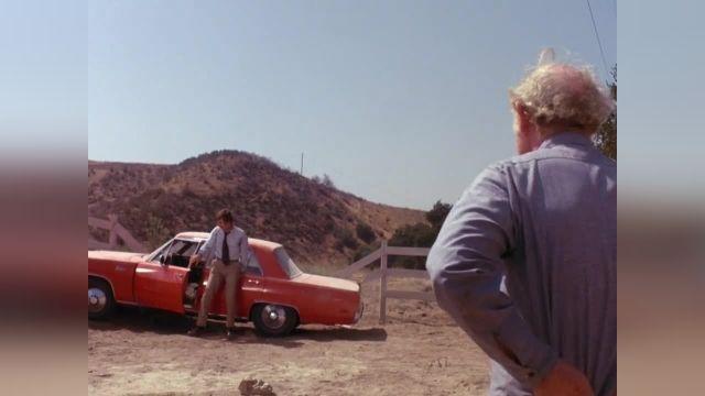 فیلم هیجانی فیلم دوئل  Duel  1971 #دوبله کانال sekoens@