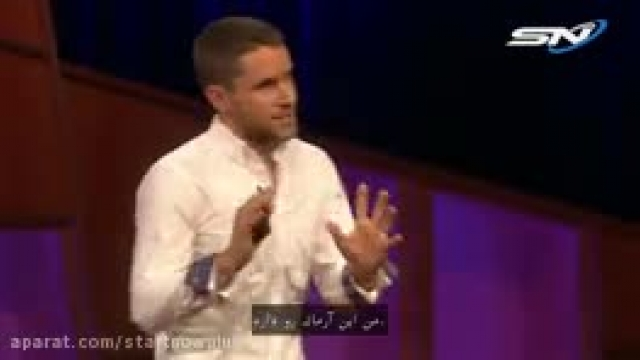 ریچارد براونینگ: چطور یک جت پوشیدنی ساختم