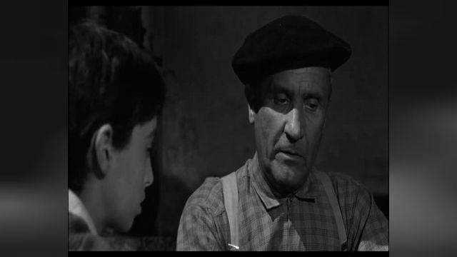 فیلم اسب کهر را بنگر Behold A Pale Horse 1964 دوبله فارسی
