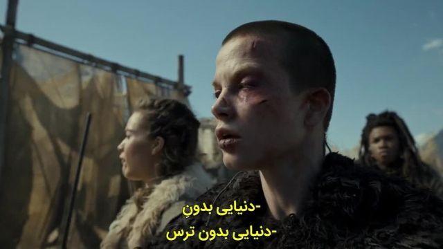 سریال دیدن قسمت 8 با زیرنویس چسبیده فارسی See 2019