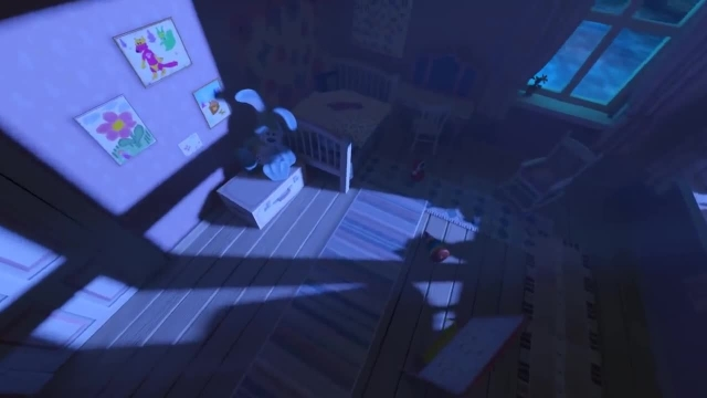 دانلود انیمیشن ماشا و میشا - قسمت 539