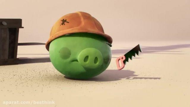دانلود کارتون داستانهای خوکی فصل 1 قسمت 2
