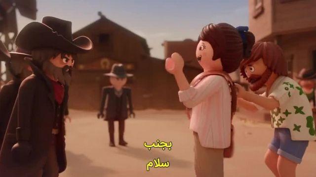 انیمیشن پلی موبیل 2019 زیرنویس چسبیده فارسی