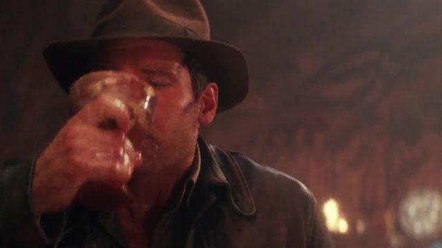 ایندیانا جونز و آخرین جنگ صلیبی Indiana Jones and the Last Crusade  1989  دوبله
