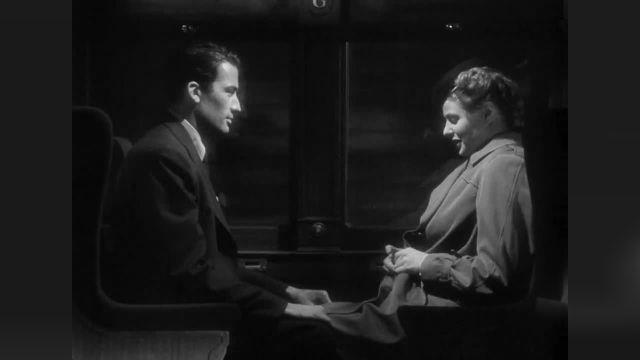 فیلم معمایی طلسم شده Spellbound  1945 #دوبله کانال sekoens@