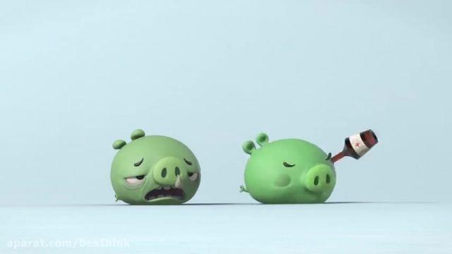 دانلود کارتون داستانهای خوکی فصل 1 قسمت 21