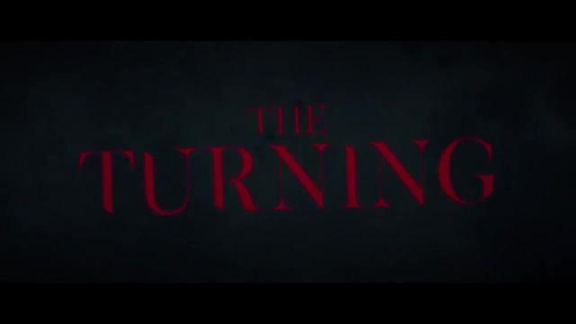 تریلر فیلم چرخش ( the turning 2020 ) ژانر ترسناک