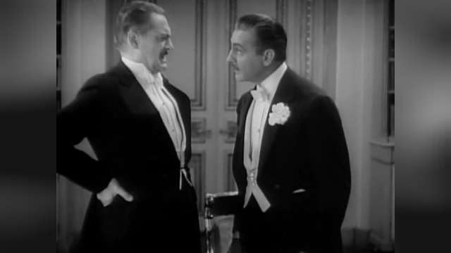 فیلم نایاب درام آرسن لوپن  #دوبله   Arsene Lupin  1932 کانال sekoens@
