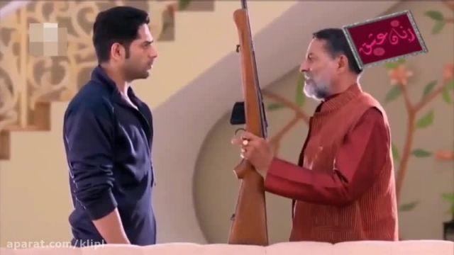 دانلود سریال هندی زبان عشق - فصل اول - قسمت هشتم