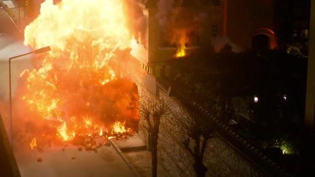 فیلم فرشتگان چارلی 2019 زیرنویس چسبیده فارسی