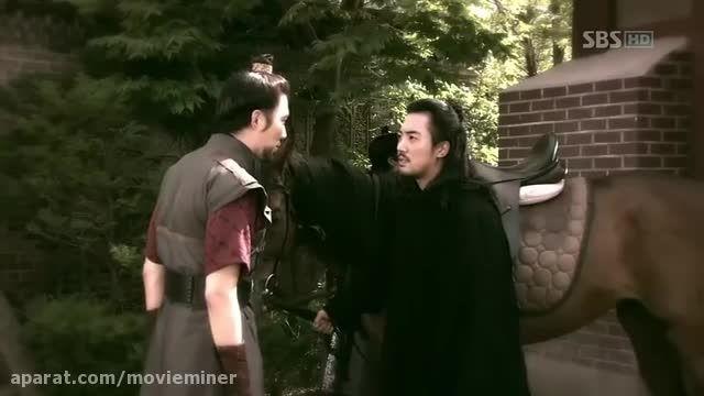 دانلود سریال کره ای ایمان (Faith) با زیرنویس چسبیده فارسی - قسمت 7
