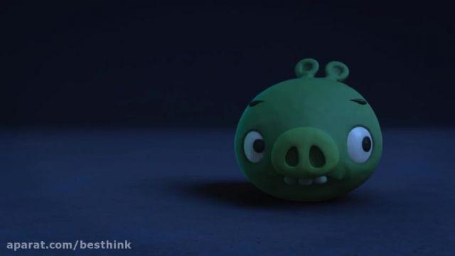 دانلود کارتون داستانهای خوکی فصل 1 قسمت 1